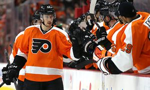 Calgary Flames v Philadelphia Flyers / Bild: (c) Getty Images (Patrick Smith)