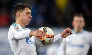 SOCCER - 1.DFL, Darmstadt vs Schalke / Bild: (c) GEPA pictures/ Witters