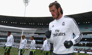 Real Madrid Training Session & Media Opportunity / Bild: (c) Robert Cianflone