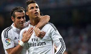 SOCCER - PD, Madrid vs Elche / Bild: (c) GEPA pictures/ Citypress24
