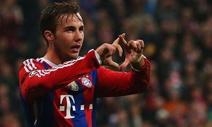 FC Bayern Munchen v AS Roma - UEFA Champions League / Bild: (c) Bongarts/Getty Images (Alexander Hassenstein)