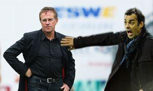 SV Wehen Wiesbaden v RB Leipzig - 3. Liga / Bild: (c) Bongarts/Getty Images (Simon Hofmann)
