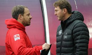 RB Leipzig v FC Ingolstadt  - 2. Bundesliga / Bild: (c) Bongarts/Getty Images (Karina Hessland)