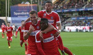 SOCCER - UEFA EL quali, Rosenborg vs A.Wien / Bild: (c) GEPA pictures/ Christian Ort