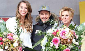 ALPINE SKIING - Marcel Hirscher Race Fest / Bild: (c) GEPA pictures/ Harald Steiner
