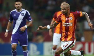 Galatasaray AS v RSC Anderlecht - UEFA Champions League / Bild: (c) Getty Images (Burak Kara)