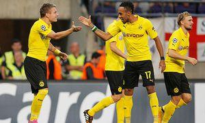 RSC Anderlecht v Borussia Dortmund - UEFA Champions League / Bild: (c) Getty Images (Dean Mouhtaropoulos)