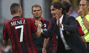AC Milan v SS Lazio - Serie A / Bild: (c) Getty Images (Marco Luzzani)