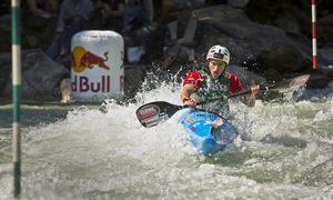 Manuel Filzwieser - Action / Bild: (c) Mirja Geh / Red Bull Content Pool