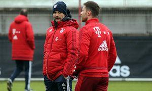 FC Bayern München Training Deutschland München 25 11 2015 1 Fussball Bundesliga Saison 2015 201 / Bild: (c) imago/Sportfoto Rudel (imago sportfotodienst)