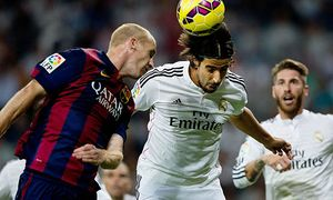 Real Madrid CF v FC Barcelona - La Liga / Bild: (c) Getty Images (Gonzalo Arroyo Moreno)