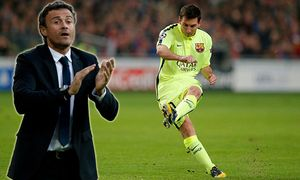 AFC Ajax v FC Barcelona - UEFA Champions League / Bild: (c) Getty Images (Dean Mouhtaropoulos)