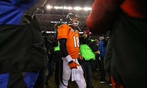 Divisional Playoffs - Indianapolis Colts v Denver Broncos / Bild: (c) Getty Images (Justin Edmonds)