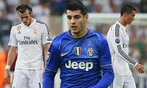 Real Madrid CF v Juventus  - UEFA Champions League Semi Final / Bild: (c) Getty Images (Alex Livesey)