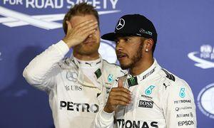 FORMULA 1 - Bahrain GP / Bild: (c) GEPA pictures/ XPB Images