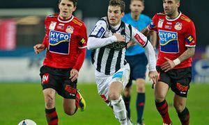 SOCCER - Erste Liga, LASK vs St.Poelten / Bild: (c) GEPA pictures/ Josef Bollwein