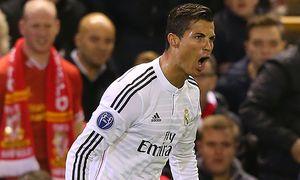 Liverpool FC v Real Madrid CF - UEFA Champions League / Bild: (c) Getty Images (Alex Livesey)