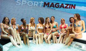Bikini Gala 2015 / Bild: (c) Bildagentur Zolles KG (Markus Wache)