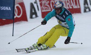 ALPINE SKIING - FIS WC Kitzbuehel / Bild: (c) GEPA pictures/ Wolfgang Grebien