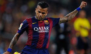 FC Barcelona v Elche FC - La Liga / Bild: (c) Getty Images (Denis Doyle)