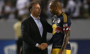 New York Red Bulls v Los Angeles Galaxy / Bild: (c) Getty Images (Jeff Gross)