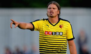 St Albans v Watford - Pre Season Friendly / Bild: (c) Getty Images (Tony Marshall)