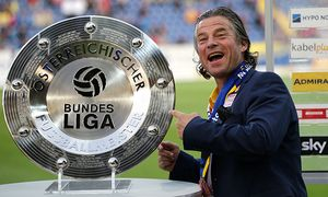 SOCCER - Erste Liga, St.Poelten vs FAC / Bild: (c) GEPA pictures/ Walter Luger