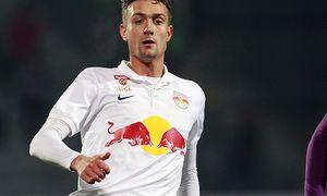 SOCCER - BL, A.Wien vs RBS / Bild: (c) GEPA pictures/ Josef Bollwein