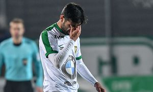 SOCCER - Erste Liga, A.Lustenau vs Horn / Bild: (c) GEPA pictures/ Oliver Lerch