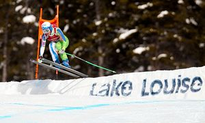ALPINE SKIING - FIS WC Lake Louise / Bild: (c) GEPA pictures/ Mario Kneisl
