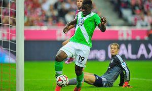 FC Bayern Muenchen v VfL Wolfsburg - Bundesliga / Bild: (c) Bongarts/Getty Images (Lennart Preiss)