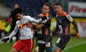 SOCCER - BL, RBS vs WAC / Bild: (c) GEPA pictures/ Florian Ertl