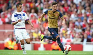 Arsenal v Olympique Lyonnais - Emirates Cup / Bild: (c) Getty Images (David Rogers)