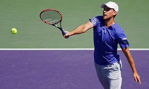 TENNIS - ATP, Miami Open 2015 / Bild: (c) GEPA pictures/ USA Today