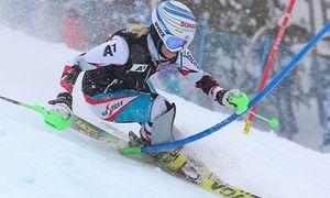ALPINE SKIING - Training / Bild: (c) GEPA pictures/ Wolfgang Grebien