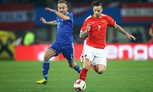 SOCCER - AUT vs BIH, friendly match / Bild: (c) GEPA pictures/ Ch. Kelemen
