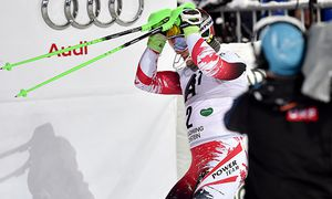 ALPINE SKIING - FIS WC Schladming / Bild: (c) GEPA pictures/ Michael Riedler