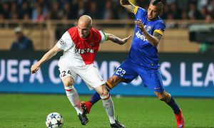 AS Monaco FC v Juventus - UEFA Champions League Quarter Final: Second Leg / Bild: (c) Getty Images (Alex Livesey)