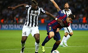 Juventus v FC Barcelona  - UEFA Champions League Final / Bild: (c) Getty Images (Paul Gilham)