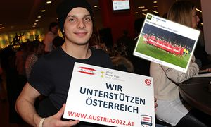SOCCER - AUT vs BIH, friendly match / Bild: (c) GEPA pictures/ Walter Luger