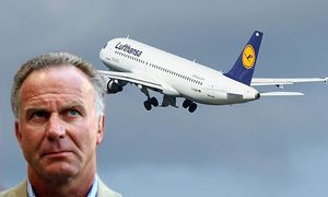 Lufthansa Braces For 24-Hour Strike / Bild: (c) Getty Images (Sean Gallup)