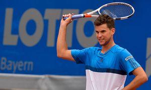 TENNIS - ATP, BMW Open 2016 / Bild: (c) GEPA pictures/ Hans Osterauer