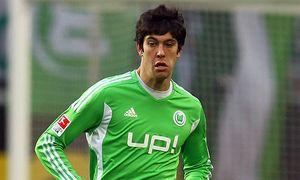 VfL Wolfsburg v Borussia Moenchengladbach  - Bundesliga / Bild: (c) Bongarts/Getty Images (Martin Rose)