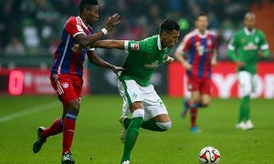 SV Werder Bremen v FC Bayern Muenchen - Bundesliga / Bild: (c) Bongarts/Getty Images (Martin Rose)