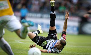 SOCCER - BL, Sturm vs Ried / Bild: (c) GEPA pictures/ Patrick Leuk