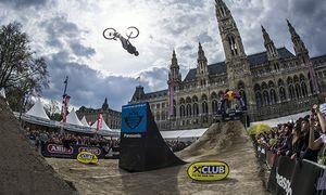 Nicholi Rogatkin - Action / Bild: (c) Stefan Voitl/Red Bull Content Pool