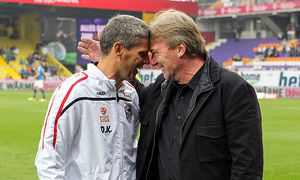 SOCCER - BL, A.Wien vs WAC / Bild: (c) GEPA pictures/ Philipp Brem