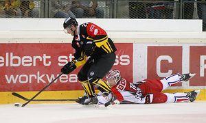 ICE HOCKEY - CHL, Capitals vs Valerenga / Bild: (c) GEPA pictures/ Christian Ort