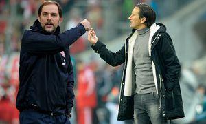 FC Bayern Muenchen v Bayer 04 Leverkusen - Bundesliga / Bild: (c) Bongarts/Getty Images (Lennart Preiss)