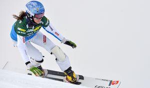 SNOWBOARD - FIS WC Sudelfeld / Bild: (c) GEPA pictures/ Hans Osterauer